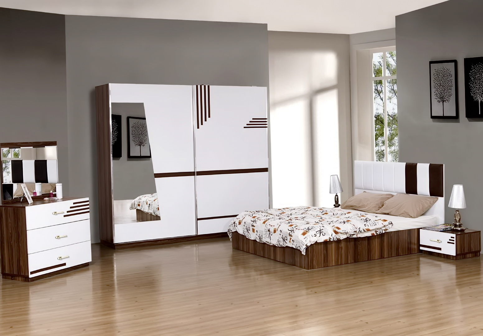 Master Bedroom Furniture Ideas