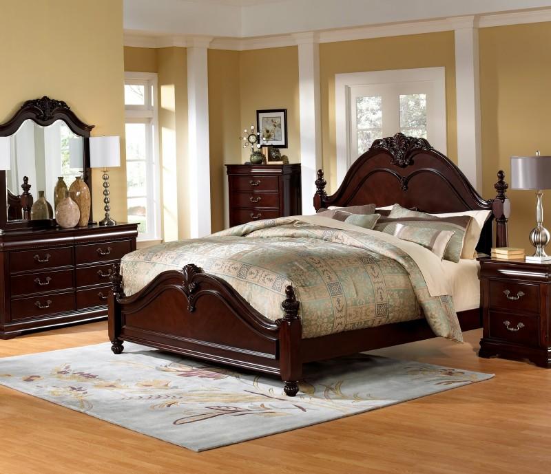 Master Bedroom Furniture King
