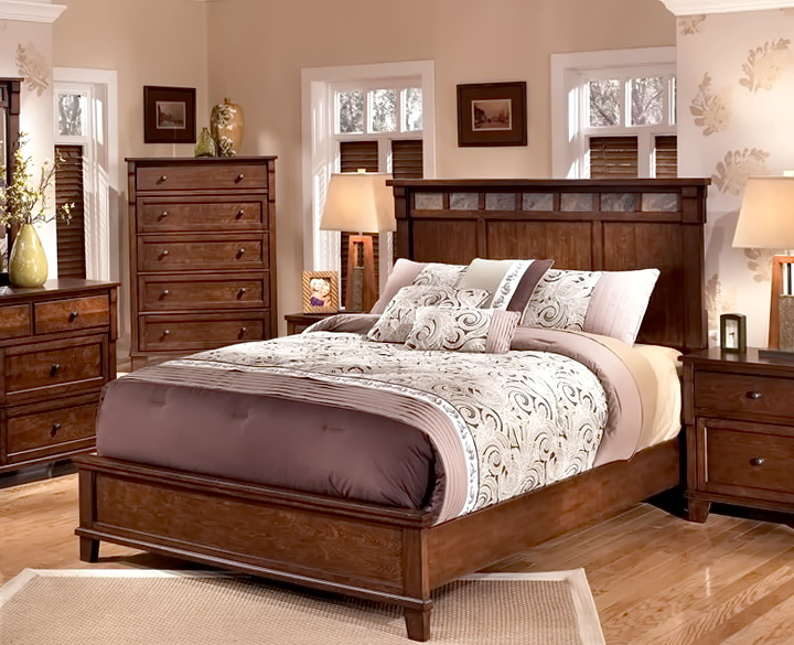 Master Bedroom Furniture Luxury