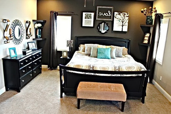 Master Bedroom Organization Ideas