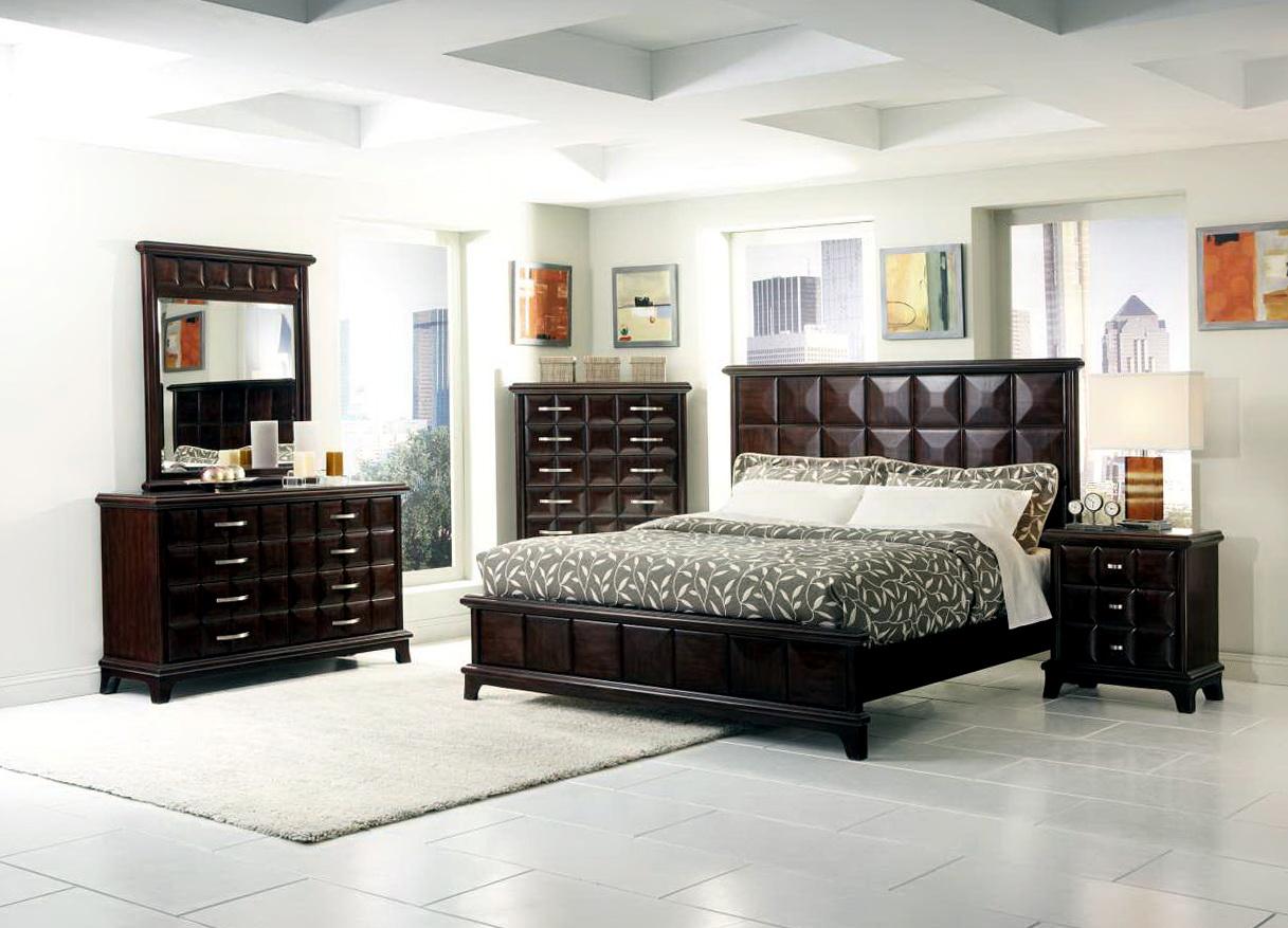 Master Bedroom Sets King