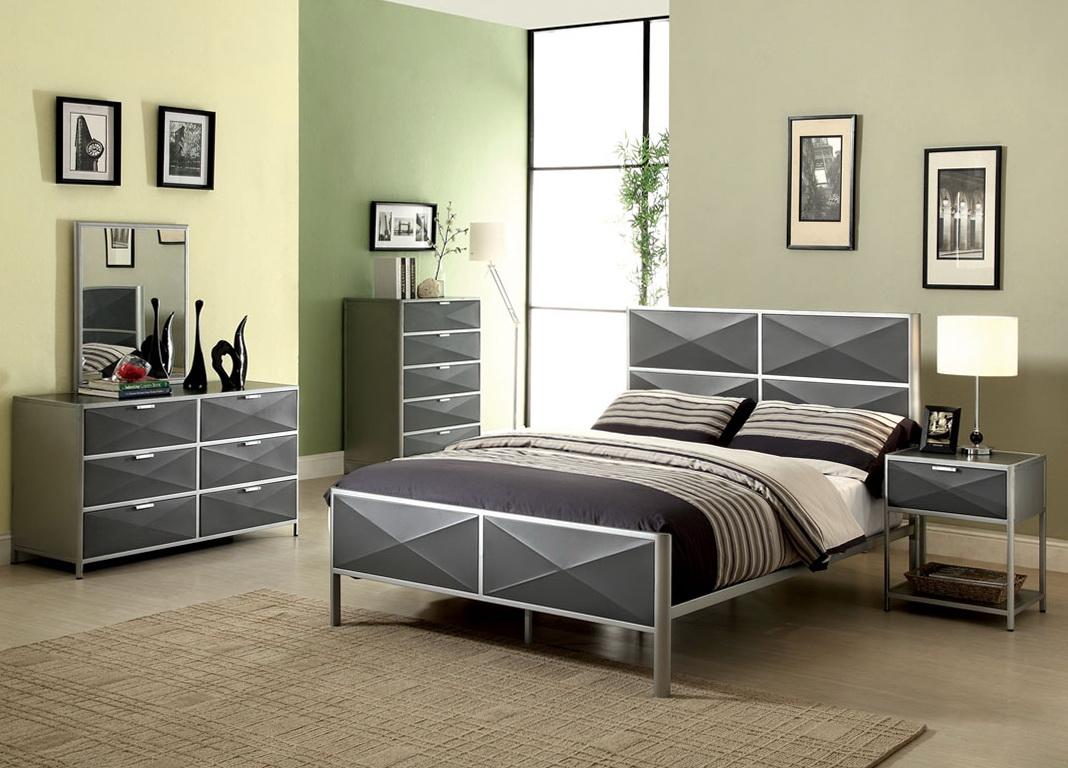 Mirrored Bedroom Furniture Target