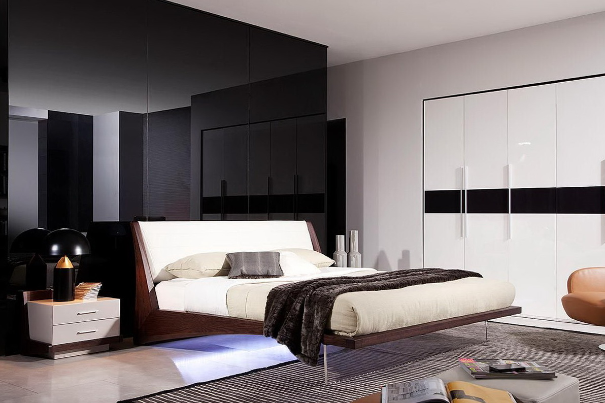 Modern Bedroom Sets Houston