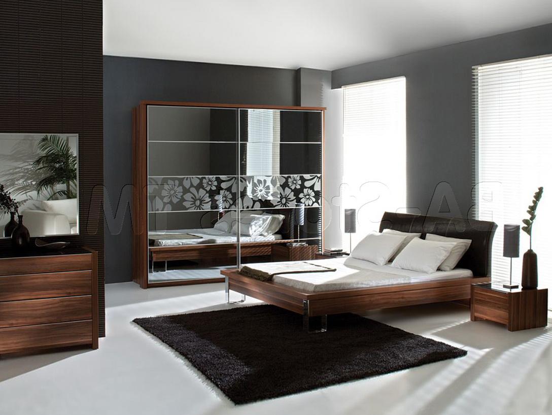 Modern Bedroom Sets With Storage