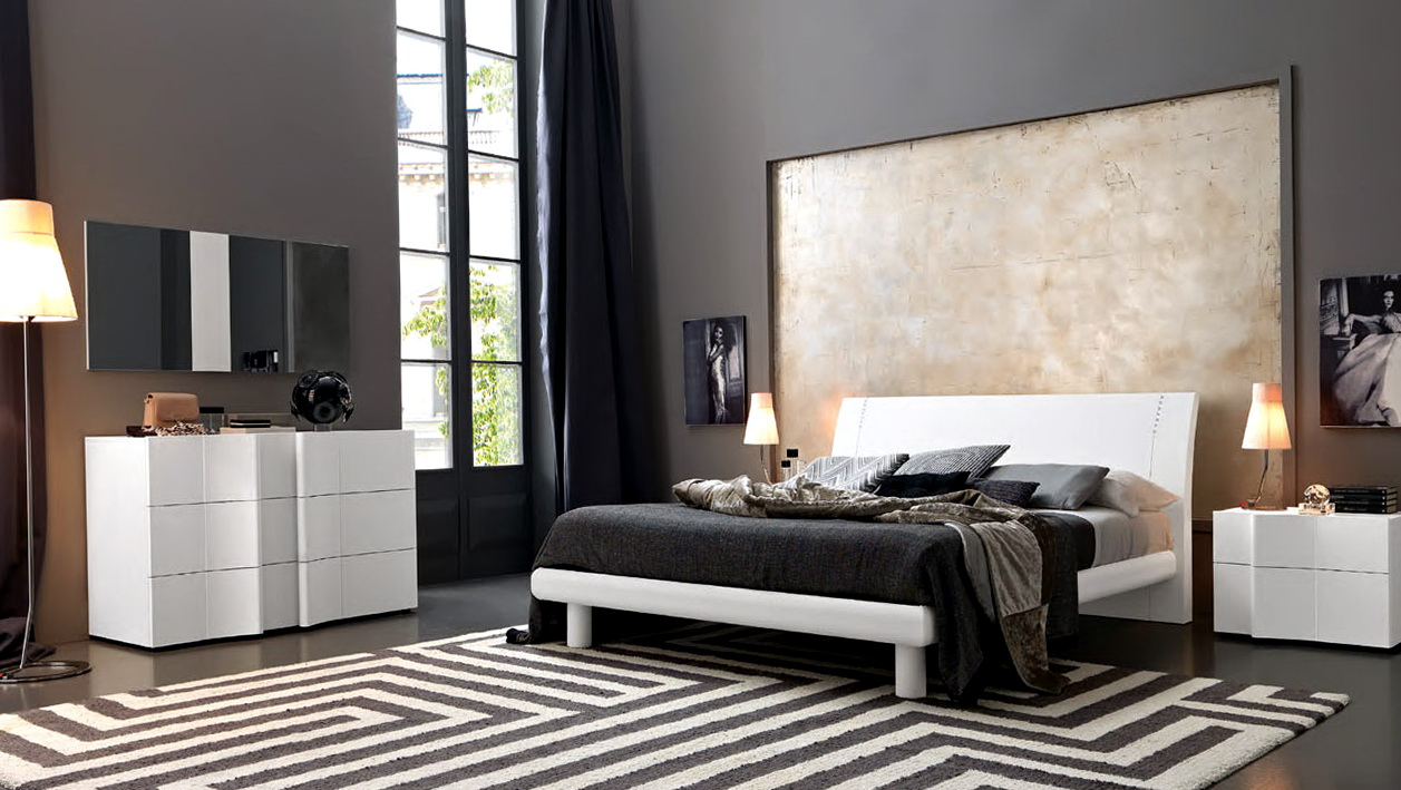 Modern Master Bedroom Sets