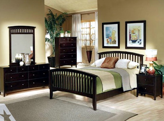 Nice Bedroom Sets For Cheap