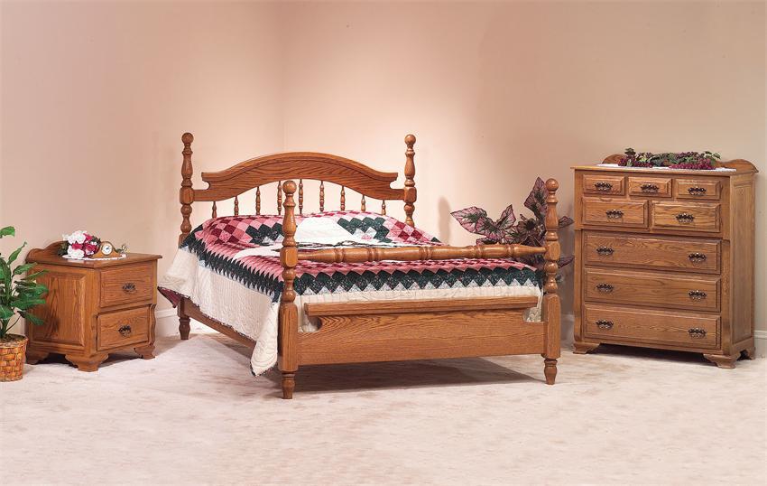 Oak Bedroom Furniture Manufacturers