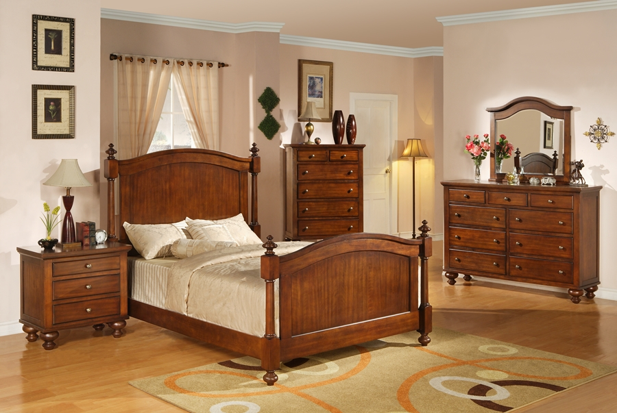 Oak Bedroom Furniture Sale