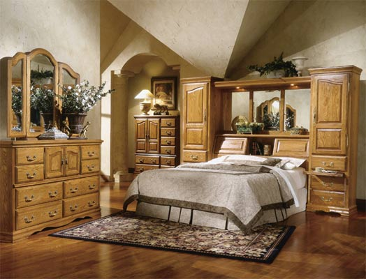 Oak Bedroom Furniture Stores