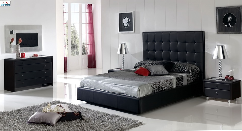Queen Size Bedroom Sets Modern