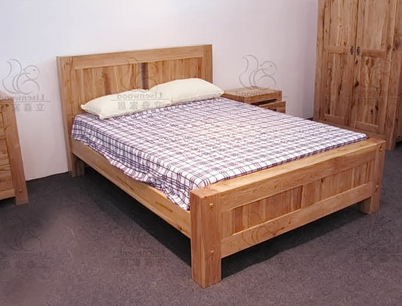 Solid Wood Bedroom Furniture Sale