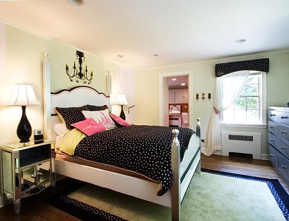 Teenage Bedroom Ideas Uk