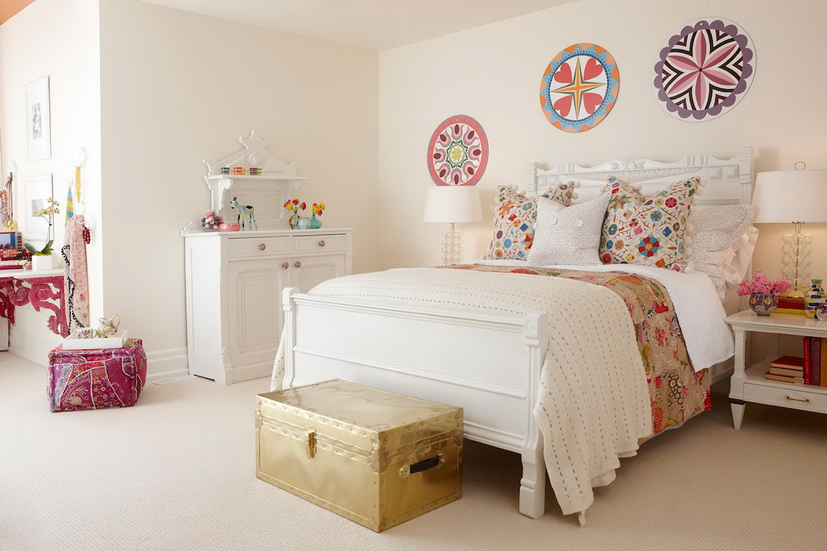 Teenage Girl Bedroom Ideas 2015
