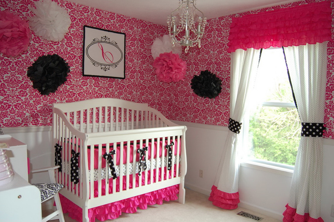 Toddler Bedroom Ideas Pinterest