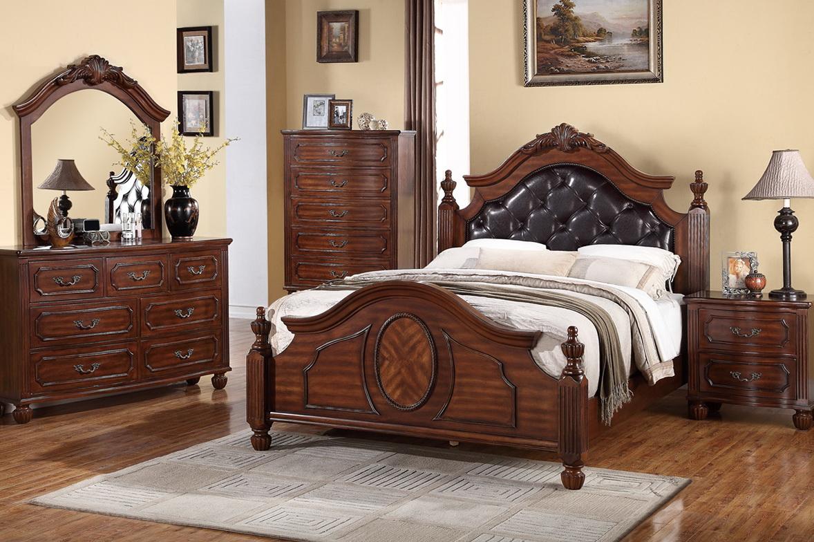 Vintage Bedroom Furniture Uk