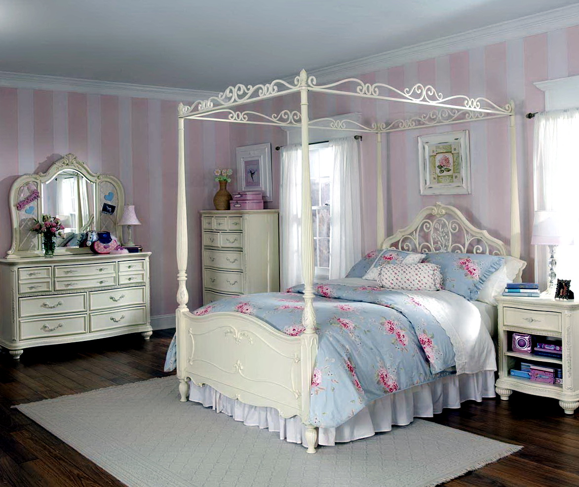 White Bedroom Sets Canada