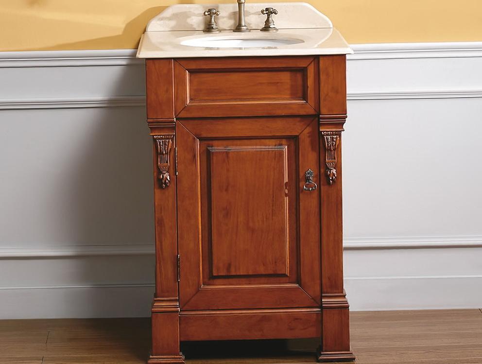 24 Inch Bathroom Vanity Base