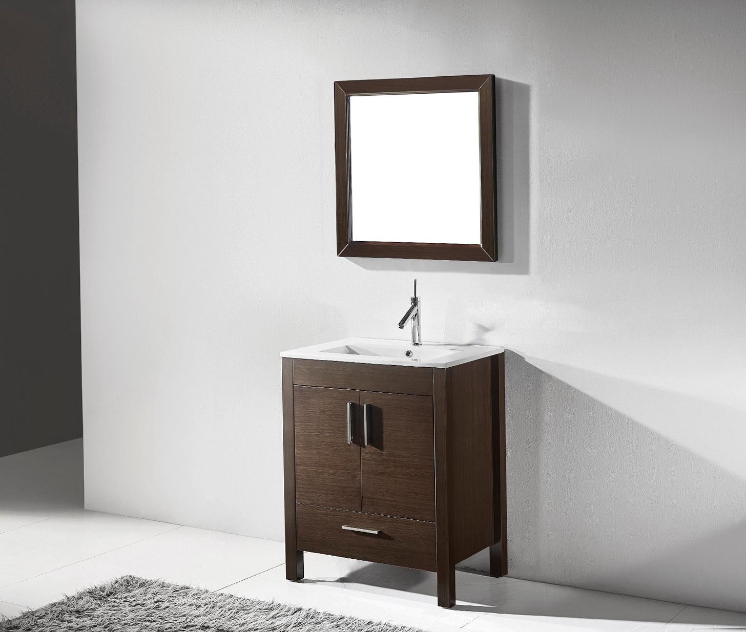 24 Inch Bathroom Vanity Sets