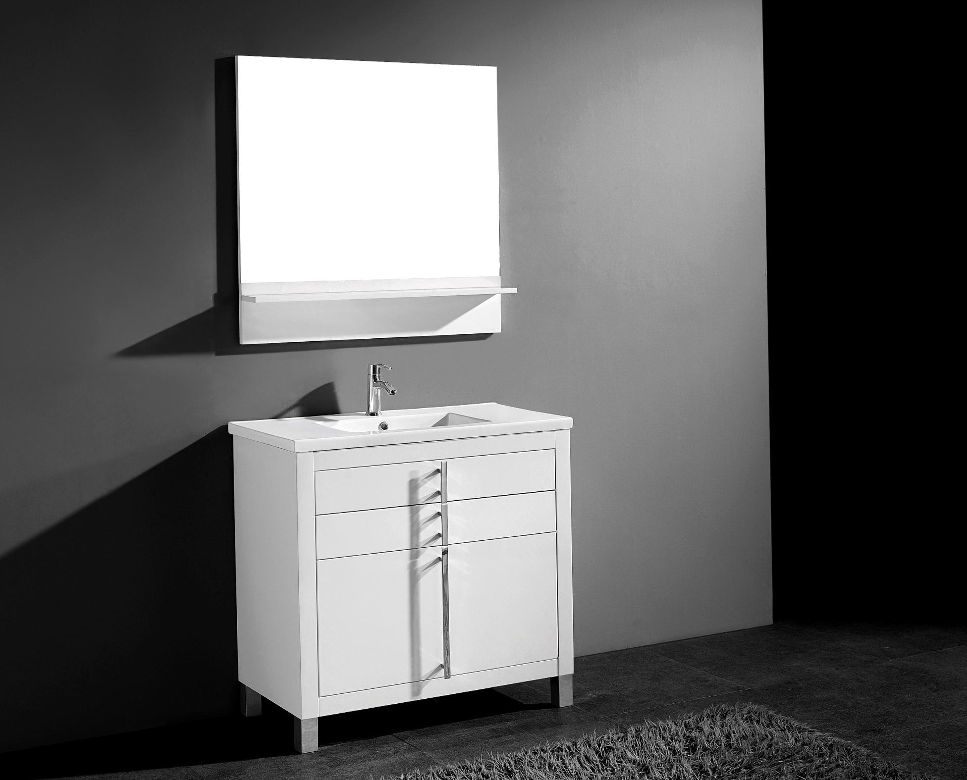 30 Inch Bathroom Vanity Plans