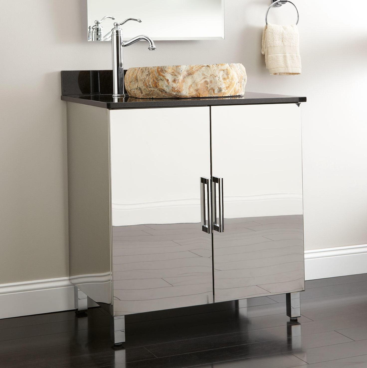 30 Inch Bathroom Vanity With Sink