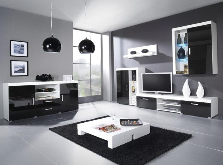 Affordable Modern Living Room Sets