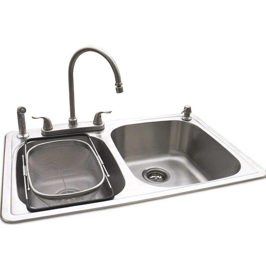 American Standard Kitchen Faucets Lowes
