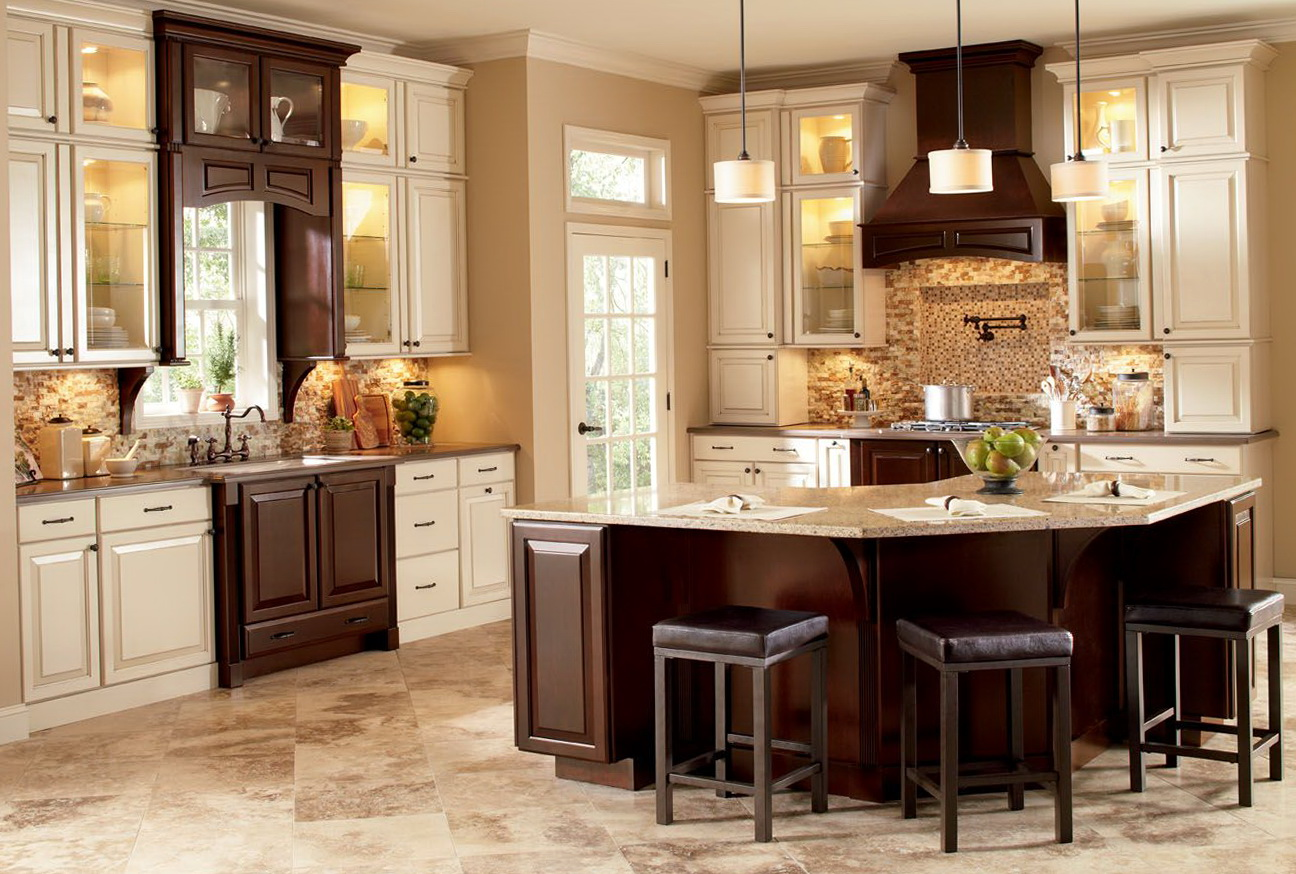 American Woodmark Cabinets Good