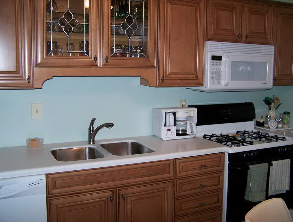 American Woodmark Cabinets Home Depot