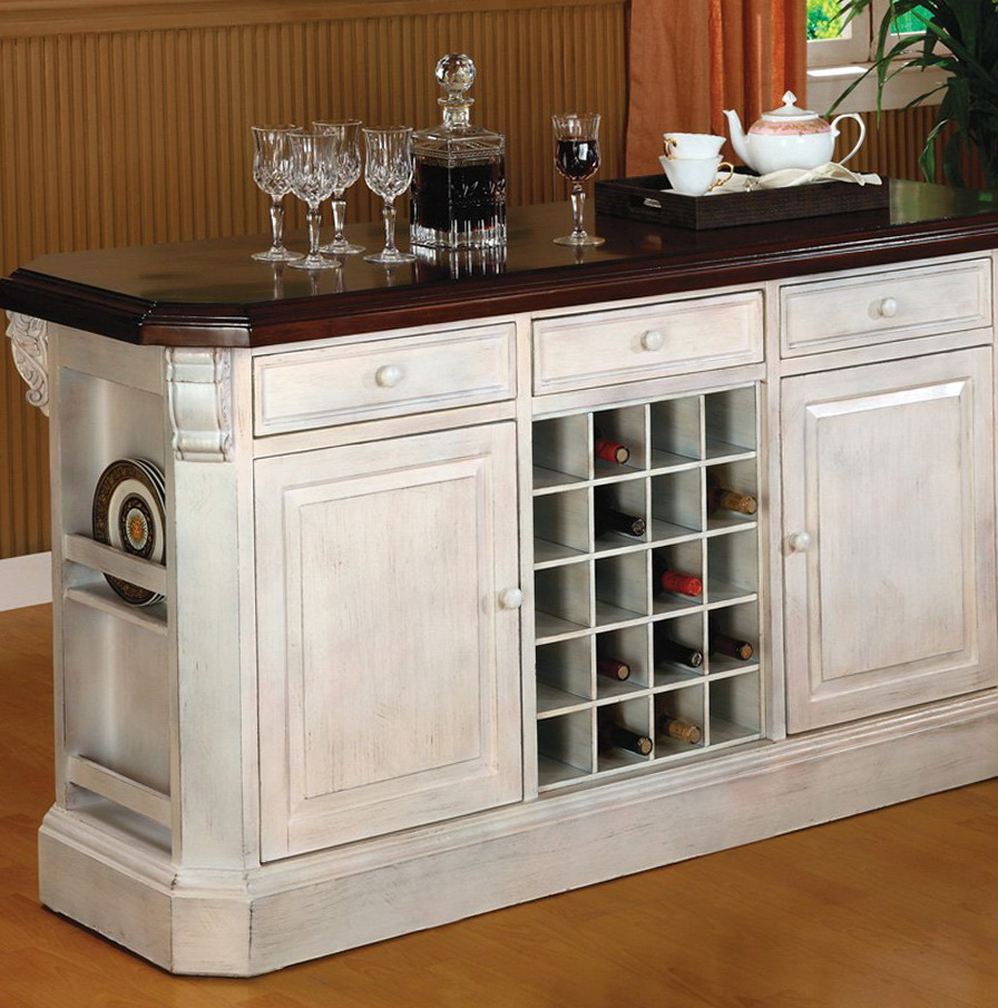 Antique Kitchen Islands For Sale