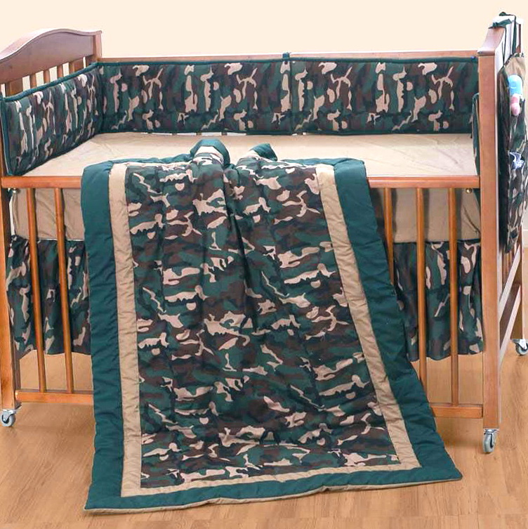 Baby Camo Bedding Setsbaby Camo Bedding Sets