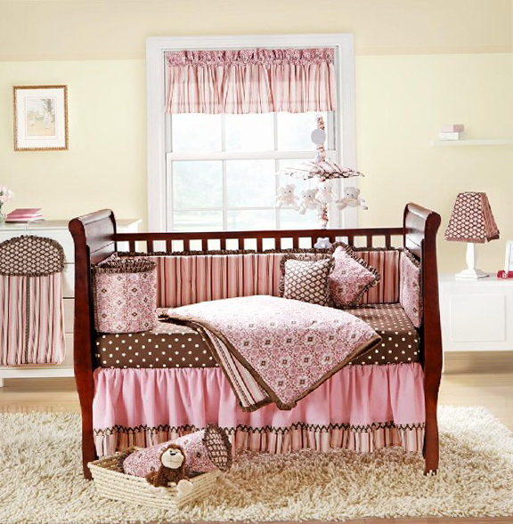 Baby Girl Bedding Sets For Cribsbaby Girl Bedding Sets For Cribs