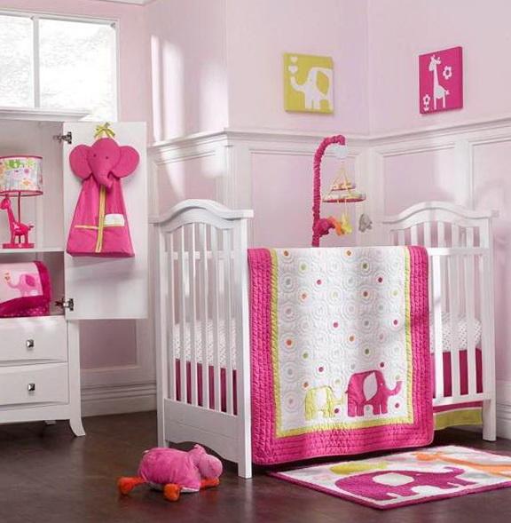 Baby Girl Bedding Setsbaby Girl Bedding Sets