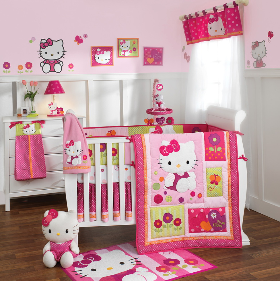 Baby Girl Crib Bedding Setsbaby Girl Crib Bedding Sets