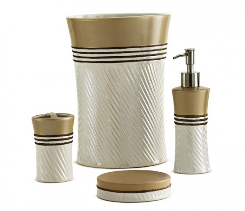 Bathroom Accessories Set Ideas