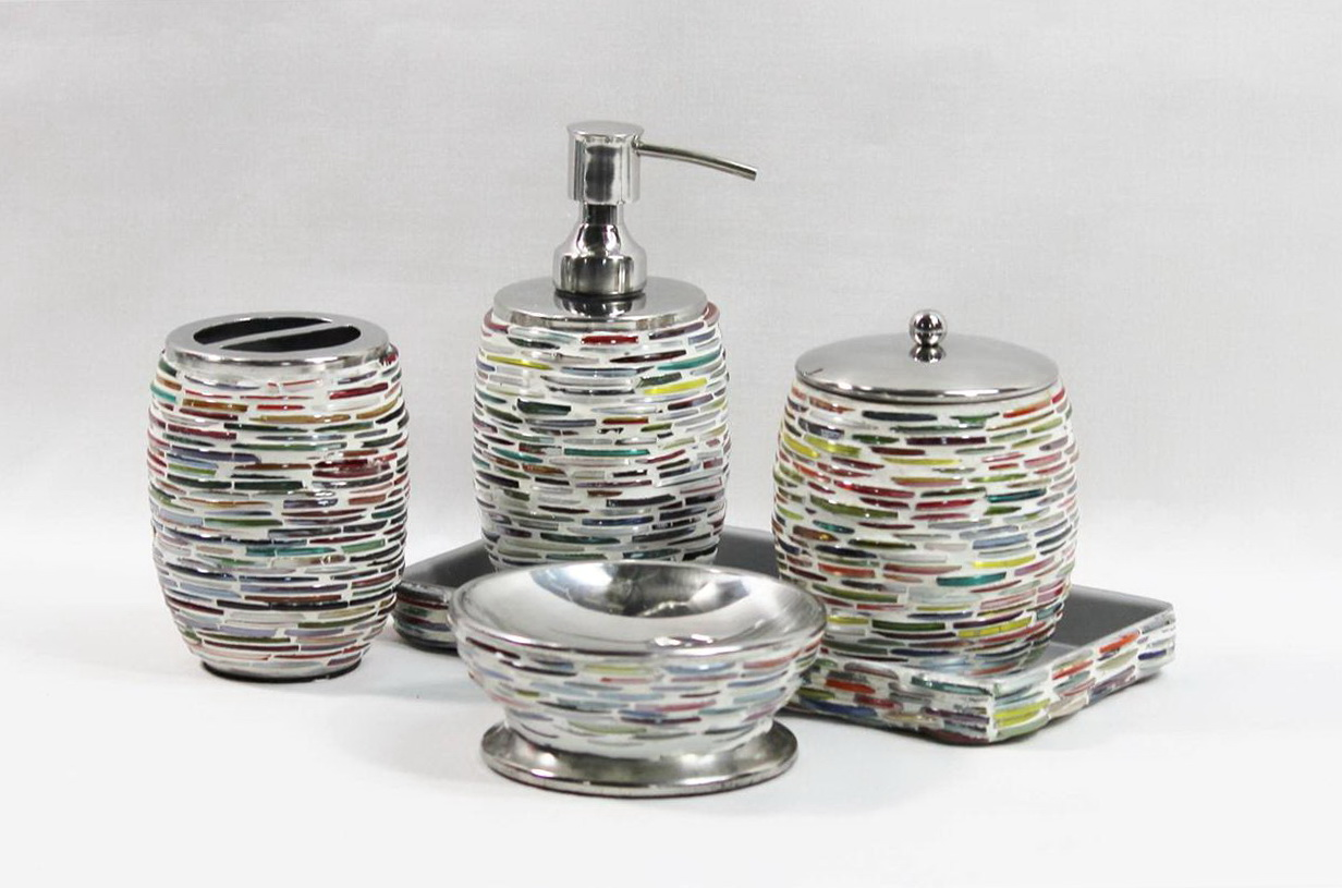 Bathroom Accessories Sets Luxury