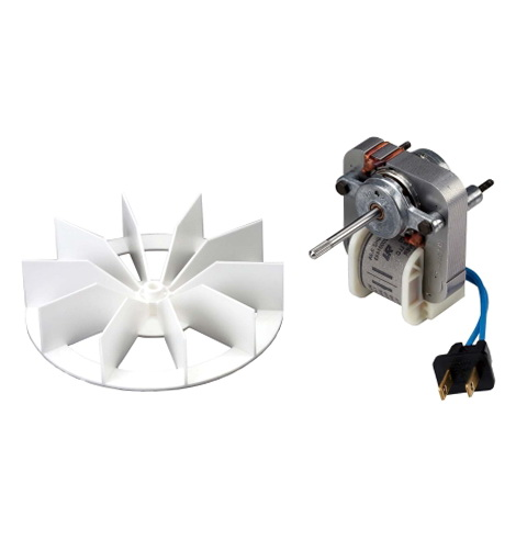 Bathroom Exhaust Fan Motor
