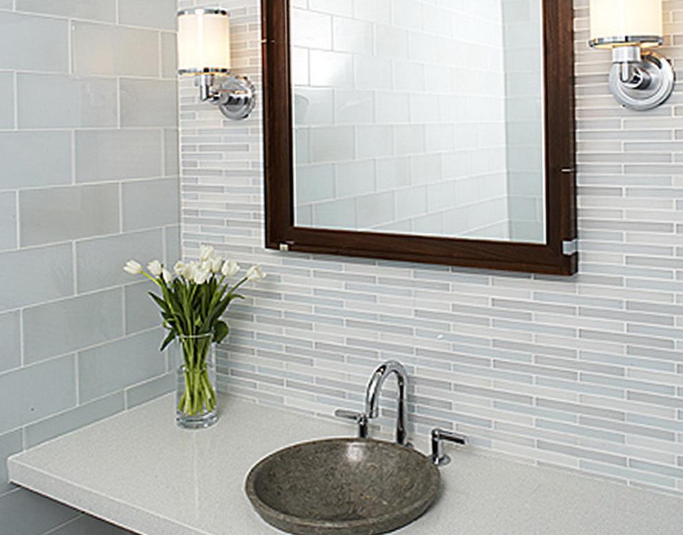Bathroom Ideas For Small Bathrooms Tiles