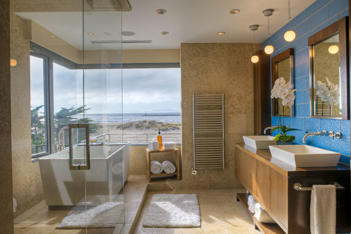Bathroom Lighting Ideas For Small Bathrooms