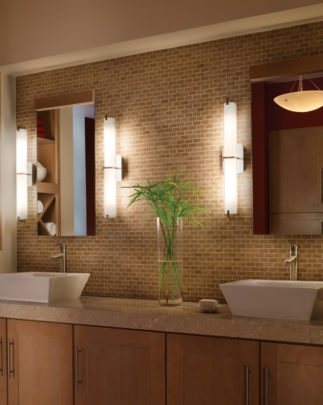 Bathroom Lighting Ideas Pinterest