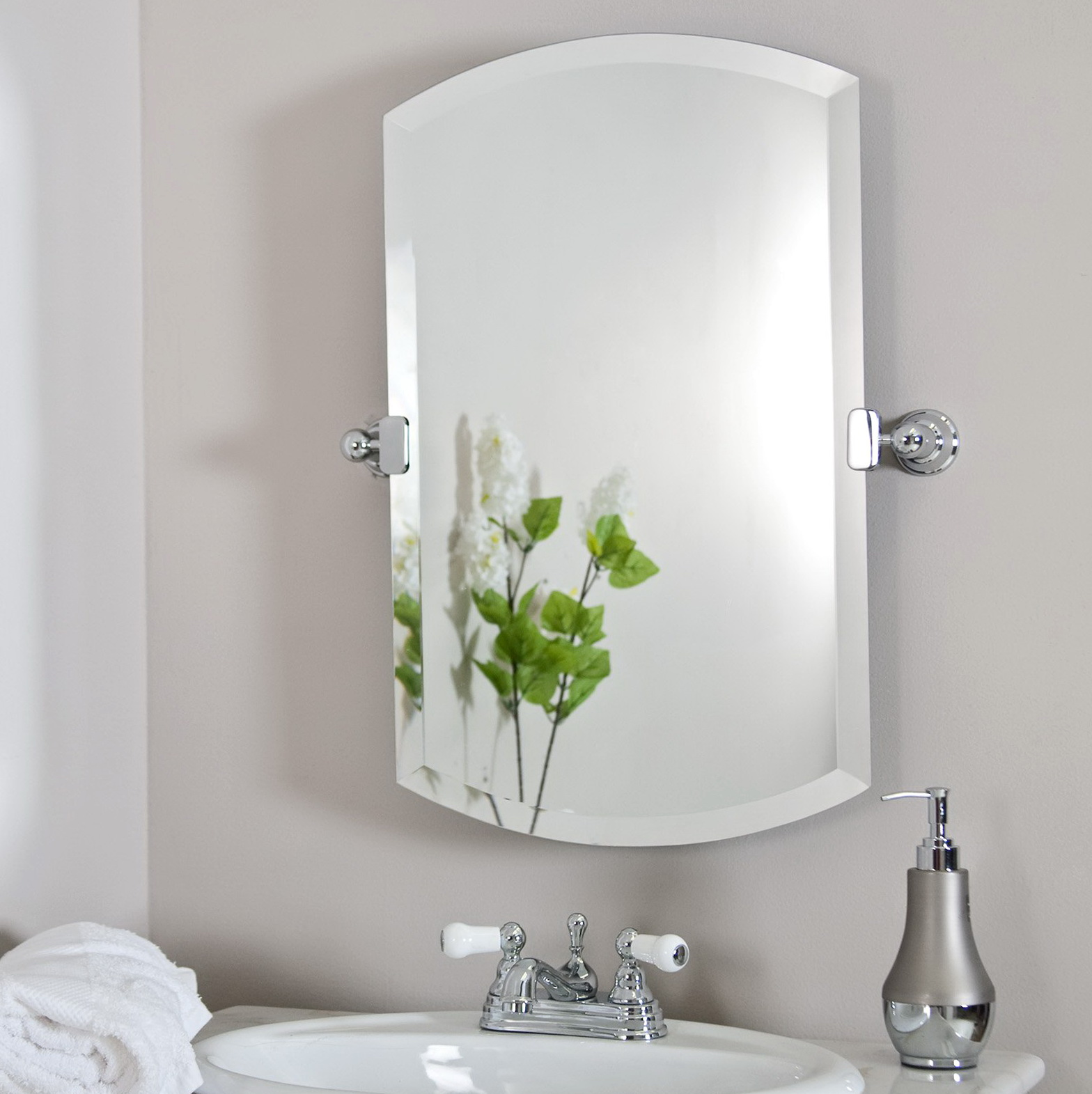 Bathroom Mirror Cabinets India
