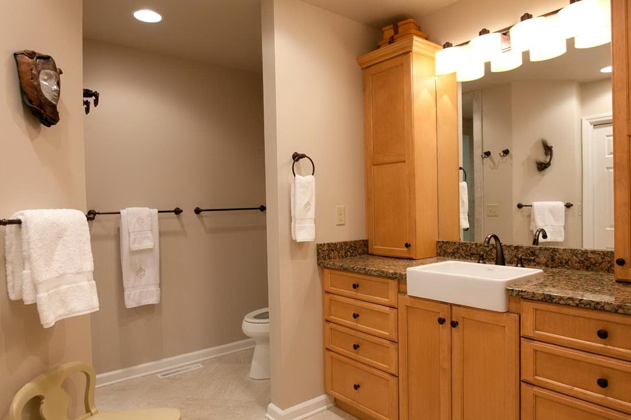 Bathroom Renovation Ideas Images
