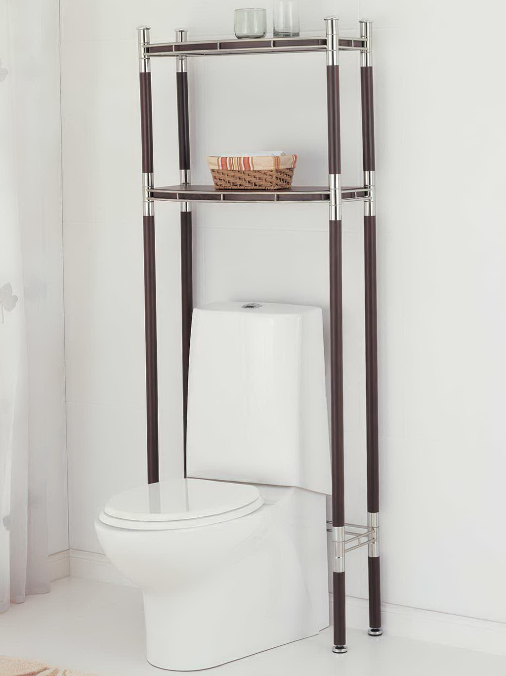 Bathroom Space Saver Over Toilet Ikea