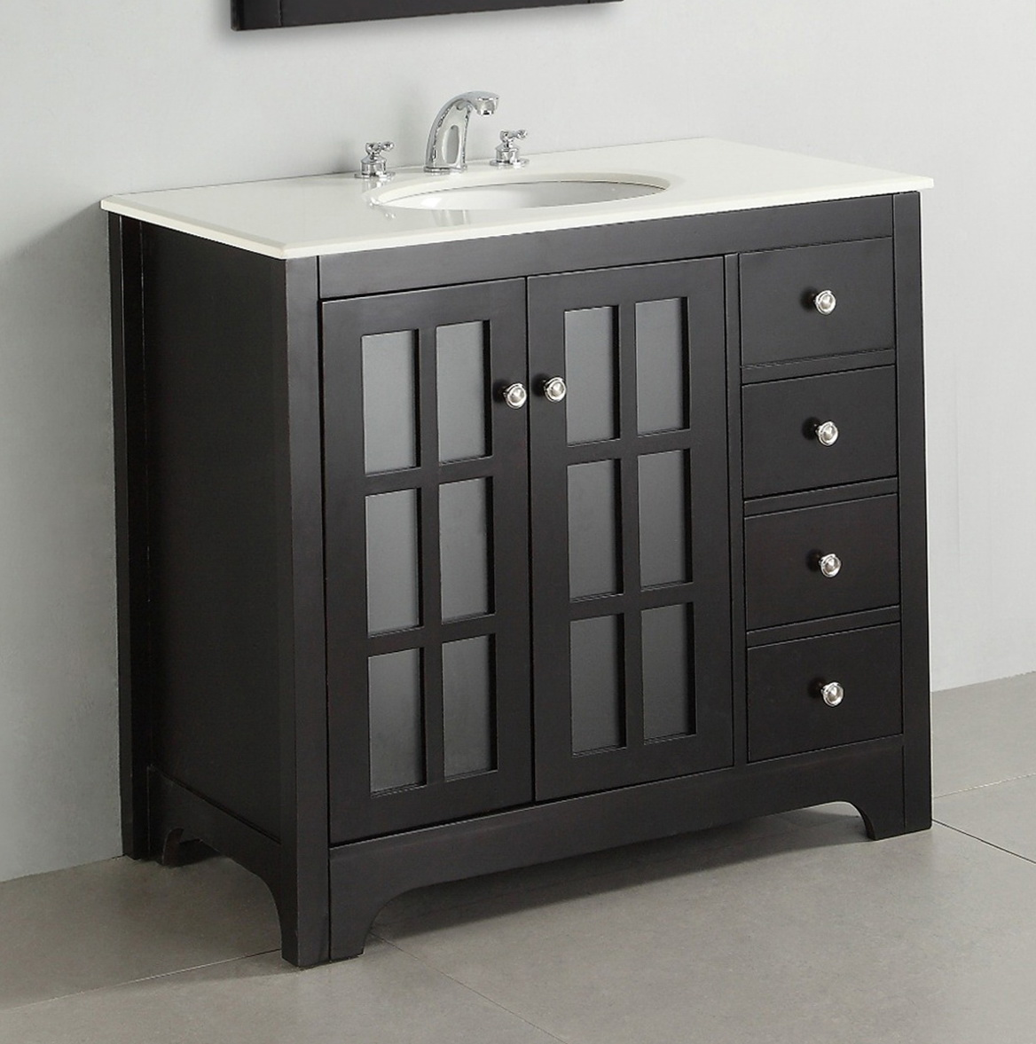 Bathroom Vanities Lowes Cabinets