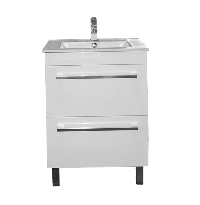 Bathroom Vanity Cabinets With Tops