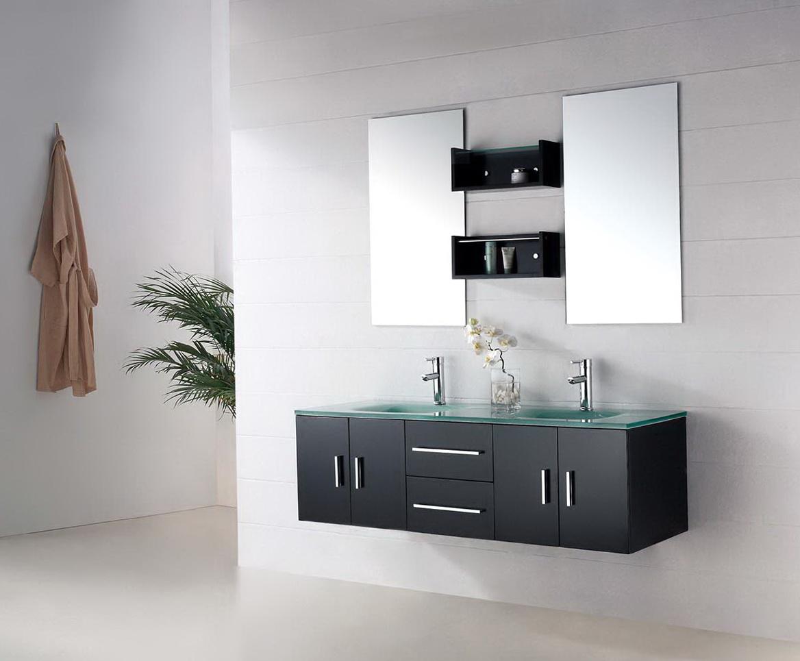 Bathroom Vanity Ideas Modern