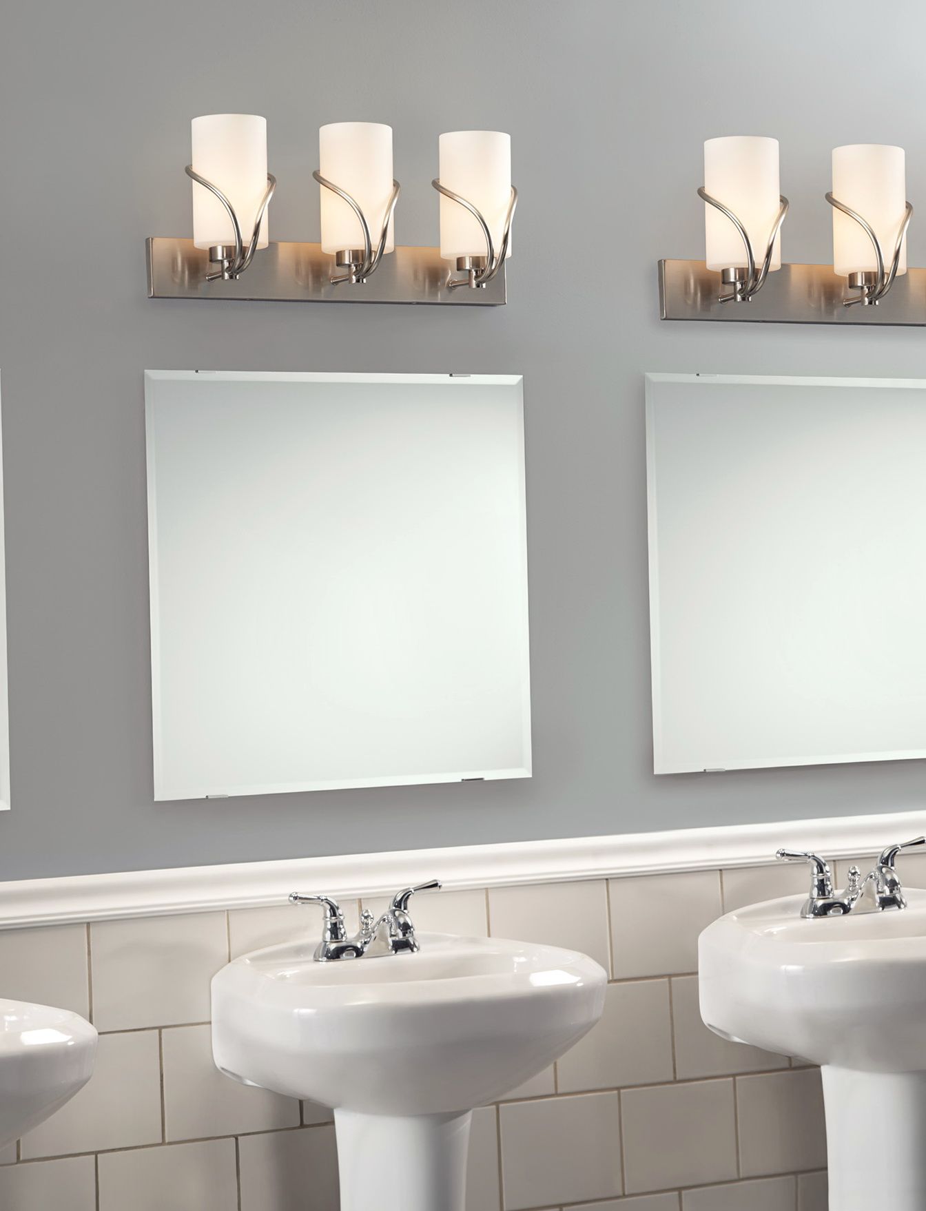 Bathroom Vanity Lighting Pictures