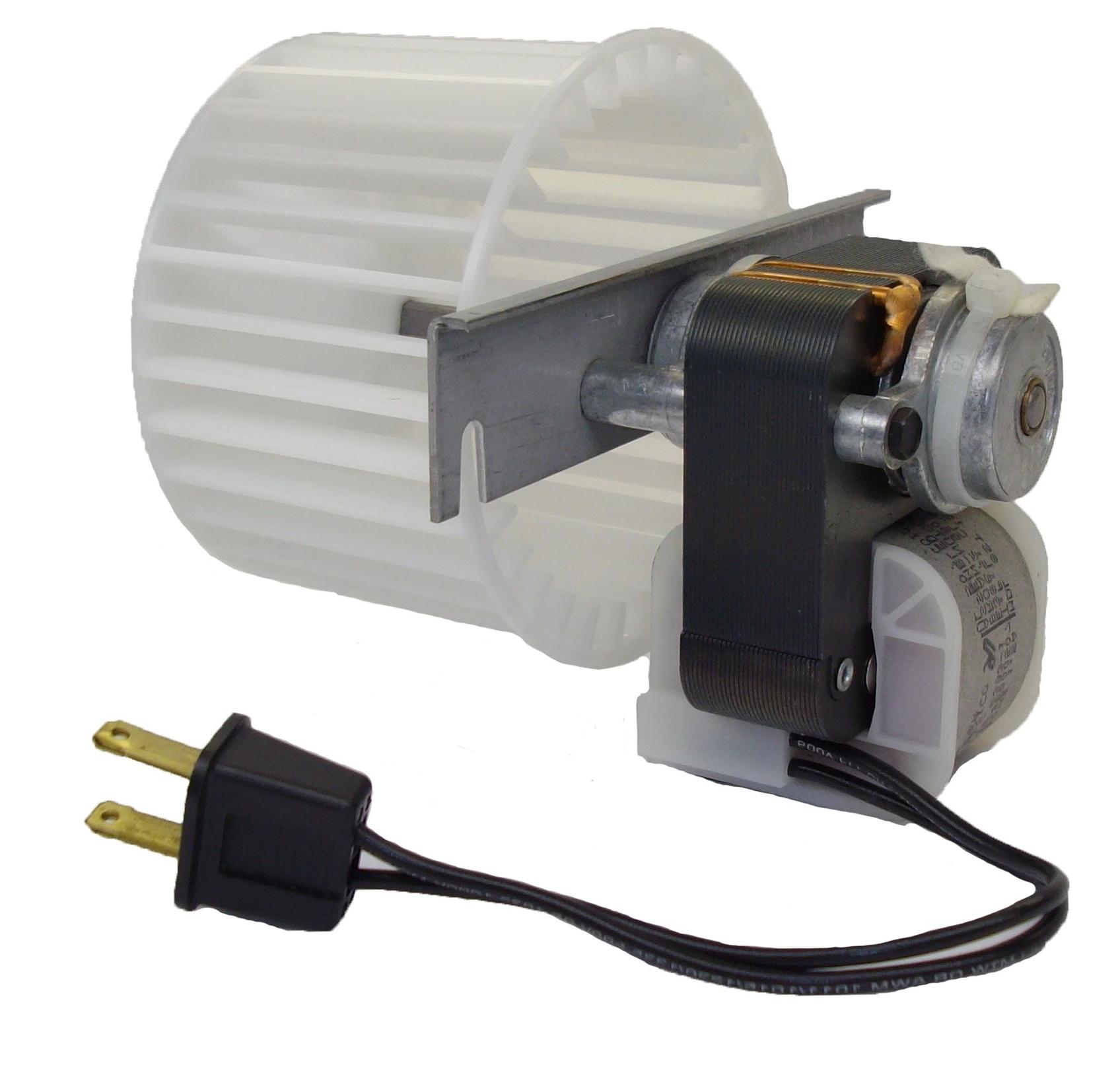 Bathroom Vent Fan Motor