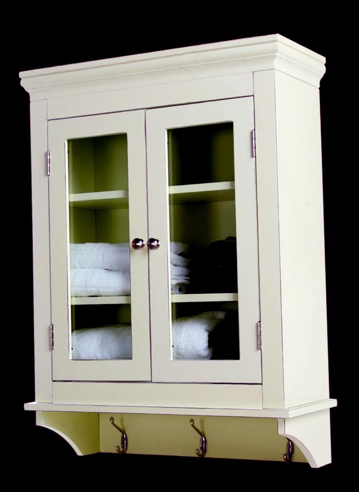 Bathroom Wall Cabinet Ideas