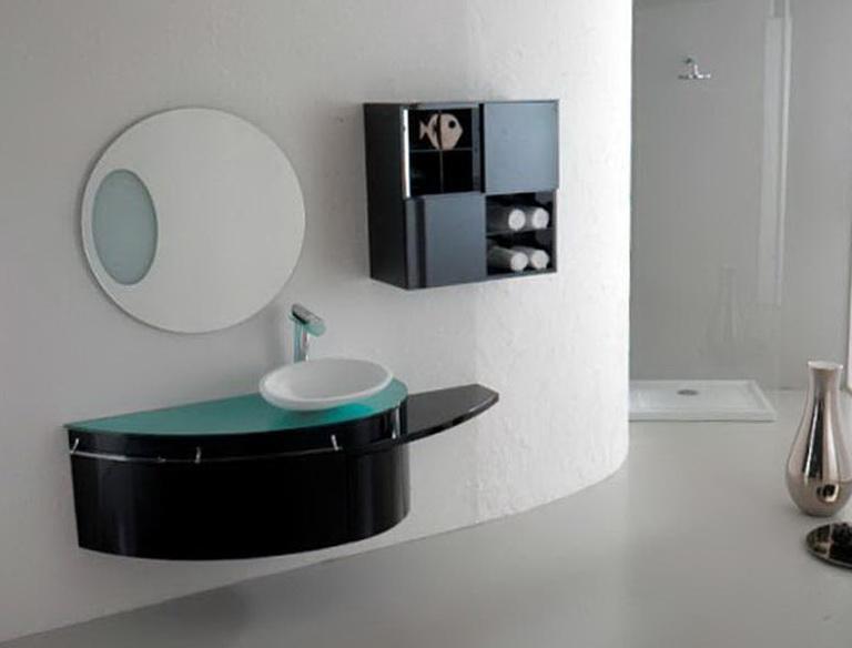 Bathroom Wall Decor Sets