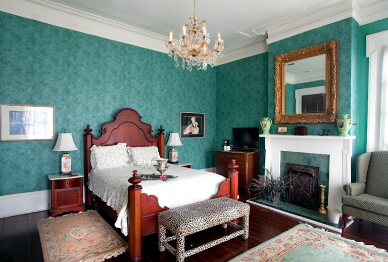 Bed And Breakfast New Orleans French Quarter